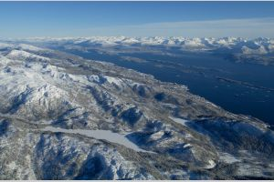 0111 Molde flyfoto