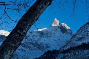 1509 Romsdalshorn