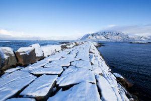 0529 Vinter ved Storholmen
