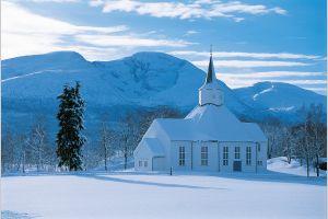 0124 Kleive kirke
